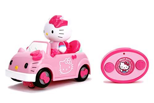voiture telecommandee hello kitty auchan