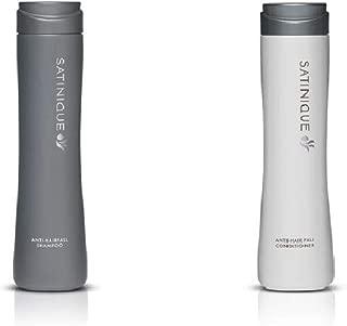 Satinique Anti-Hairfall Shampoo & Conditioner (2 9.4 Oz.)