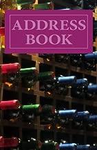 ADDRESSBOOK - Wine Bottles