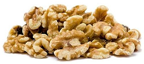 California Walnut Limited price Halves Pieces Raw Walnuts Shelled It's Topics on TV by