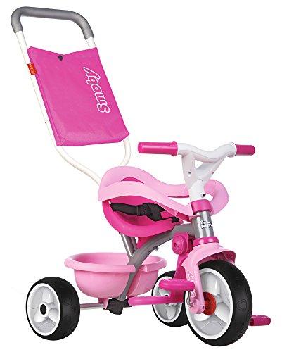 Triciclo para bebé Smoby Be move Confort