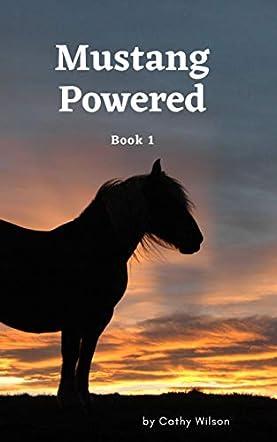 Mustang Powered