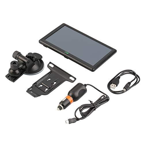 #N/V Etu X50 - Navegador GPS para coche y camión (7 pulgadas)