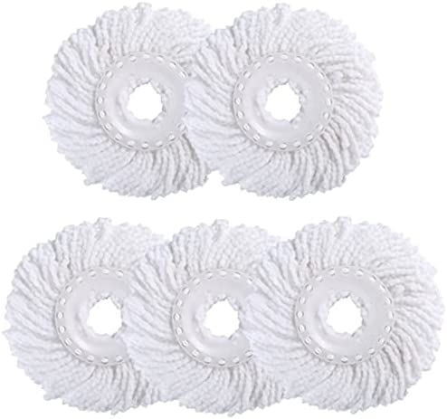 5pcs lot Household A surprise price is realized Sponge Fiber Mop Replacement Refill Head Ranking TOP13 Home