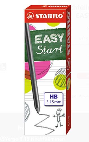 Stabilo Easy Ergo Bleistift-Minen, 3,15 mm, HB (1)
