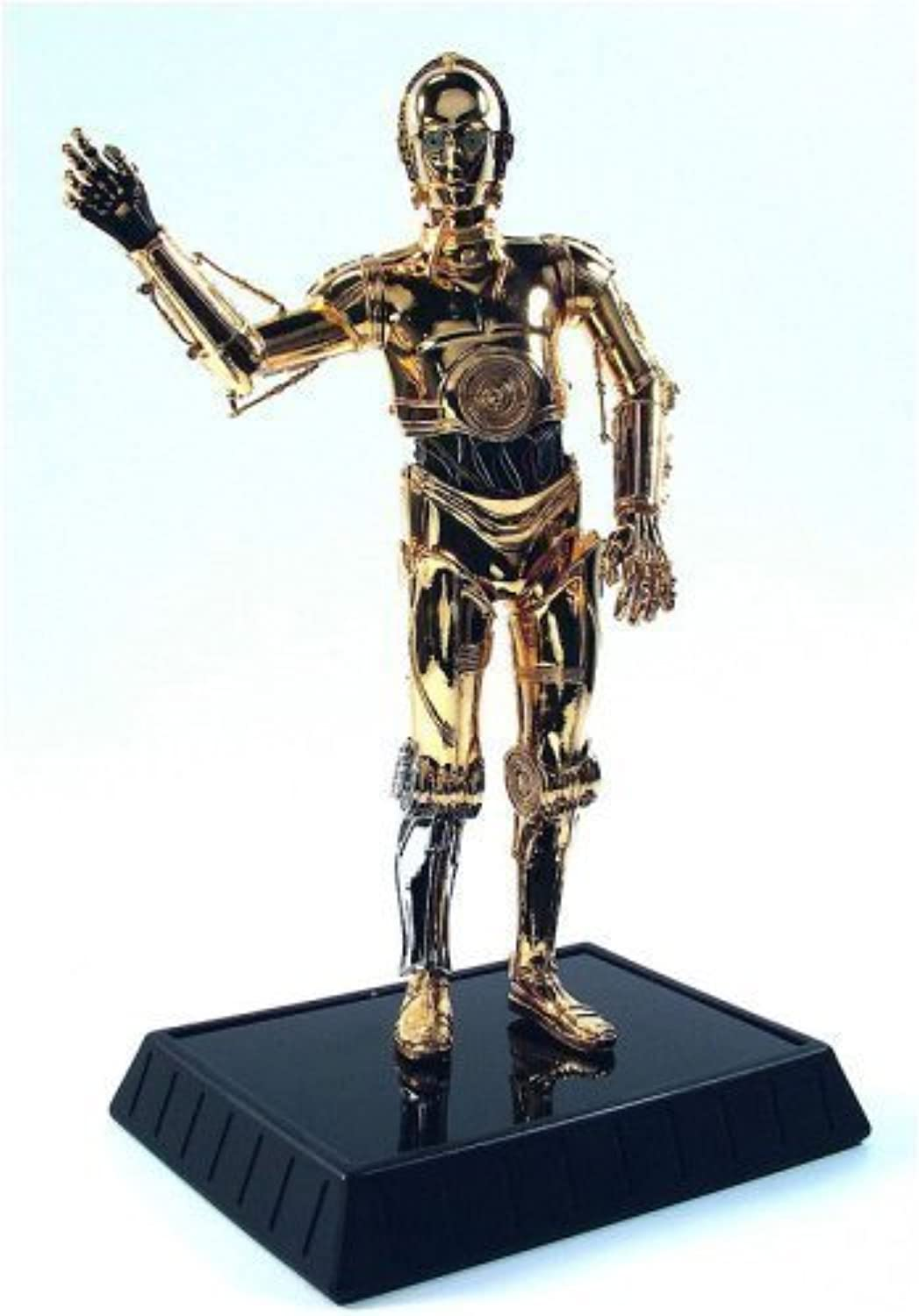 C3PO Statue  Limited Edition  Gentle Giant Giant Giant  Star Wars by Gentle Giant 94446a
