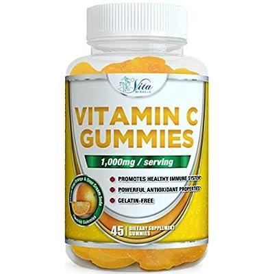 vitamin c 1000mg gummies