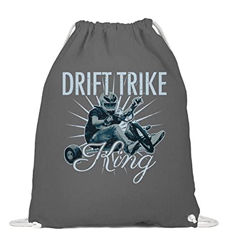Drift Trike 01431 - Triciclo para adultos (algodón)