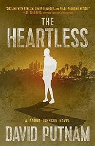 The Heartless (A Bruno Johnson Thriller Book 7)