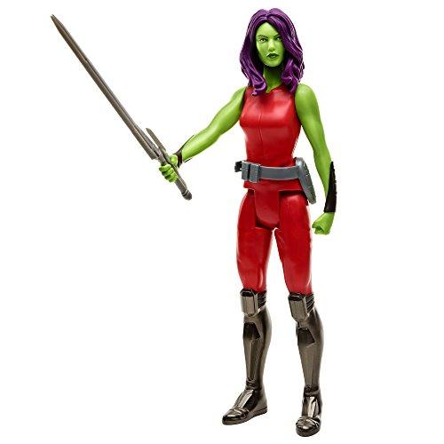 Avengers C2769 Guardians of The Galaxy Ggm 30,5 cm Gamora