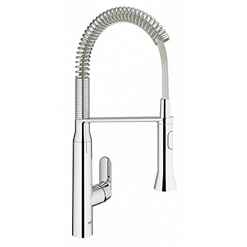 Grohe K7 Standard Kitchen Faucet