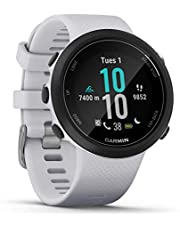 Garmin Swim 2 GPS Zwemhorloge, met Hartslagmeting, Zwemfuncties, Smart Notifications