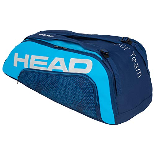 HEAD Tour Team 9r Supercombi tennistas