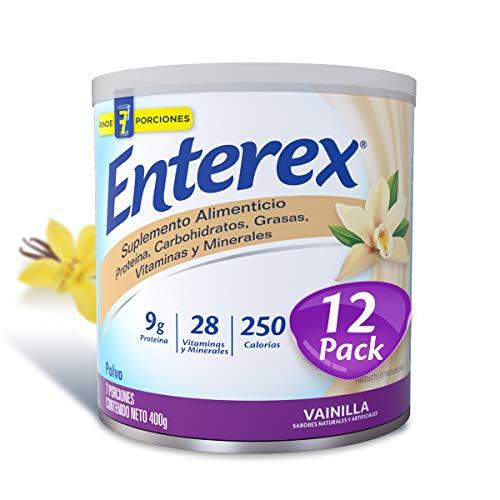 Lala 100 Proteina marca Enterex