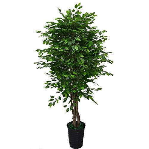 Banyan árboles artificiales Verdor Plantas Planta en maceta Plantas Las plantas artificiales...