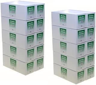Ultrafine Xtreme Black-and-White 120 Format Film ISO 400 Twenty Rolls