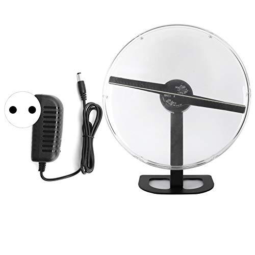 Mxzzand Holografischer Projektor mit extrem geringem Stromverbrauch Korrosionsbeständiger holographischer Projektor Ultrahoch auffälliger(European regulations)