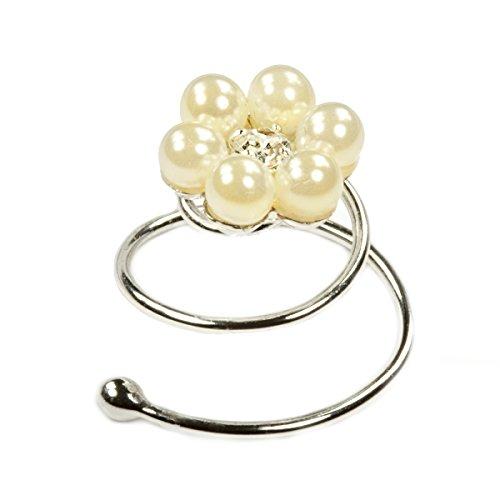Bijou and Art München 7420 9447 Curlies 6 Perlen
