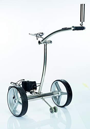 GT-R Elektrischer Golftrolley mit Fernbedienung - 2