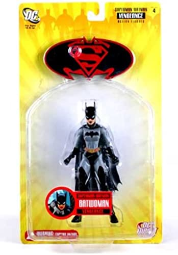 DC DIRECT - Vengeance - BATWOMAN & Excl. Stand-Up - OVP