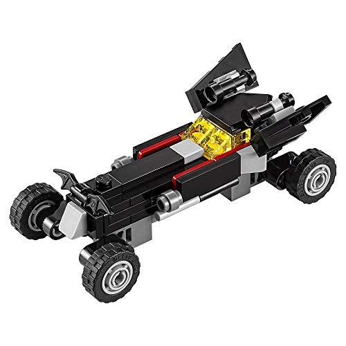 Lego 30521 Mini Batmobile