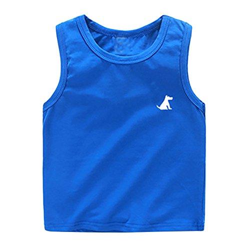 Hawkimin_Babybekleidung Hawkimin Unisex Baby Jungen Mädchen Weste Fleeceweste Jacken Baseball Outwear Weste Kleidung