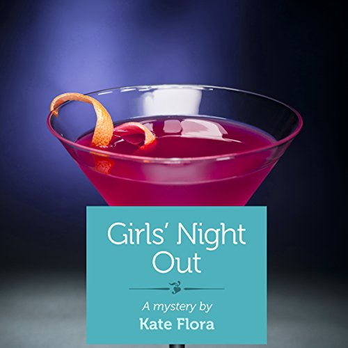 Girls' Night Out audiobook cover art