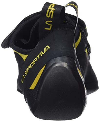 La Sportiva Miura VS Climbing Shoe, Yellow, 46