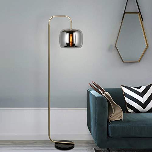 LED de lectura, Craft & Tarea Lámpara de pie - Sofá luz...