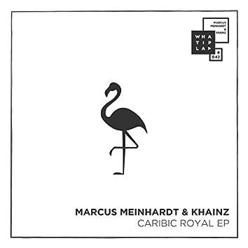Caribic Royal EP