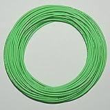 日立 UL電線 緑 10m(±2%) UL3265AWG24GL10