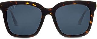 04f6989fd2 DIFF Eyewear - Bella - Gafas de sol cuadradas para .