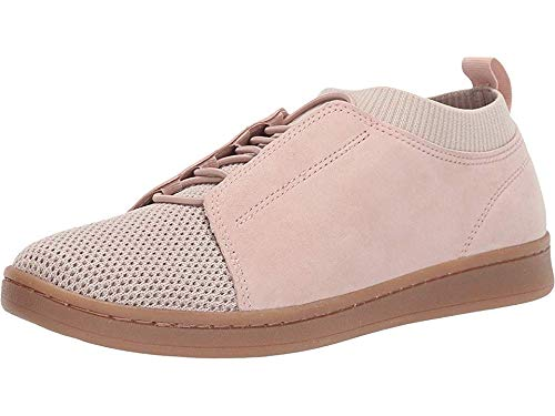 ED Ellen DeGeneres Calissa Sneaker Pink Blossom/Oatmeal 9.5