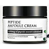 Tyro Mizon Peptide bombilla Cream 50ml Skin Care anti Wrinkle Moisturizing Face Cream Nourishing Firming Facial Cream Korea Cosmetic