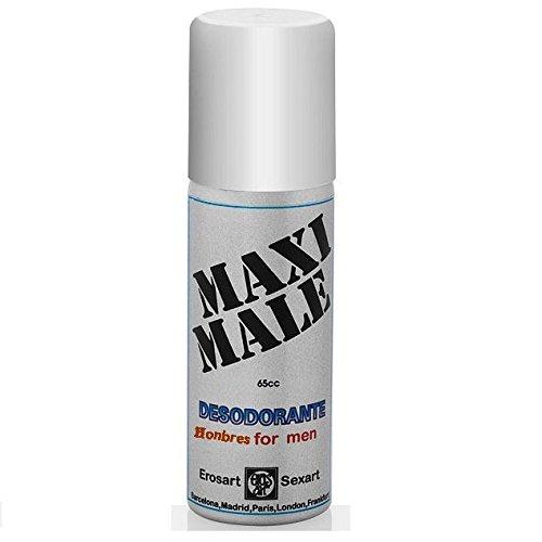 Desodorante Intimo Hombre con FEROMONAS 60CC