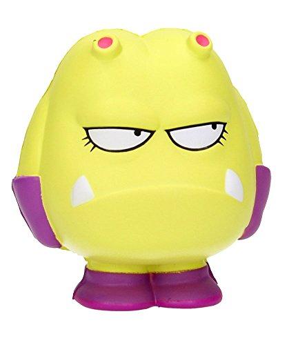 SD toys - Dr Slump Rey Nikochan - Antistress 8cm - 8436535273251