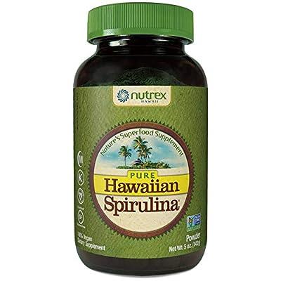 Nutrex Hawaii Spirulina Powder (1x5 Oz) from Nutrex Hawaii