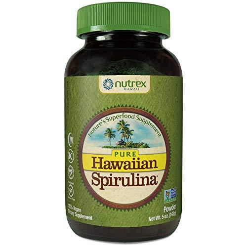 Nutrex Hawaii Spirulina Powder (1x5 Oz)
