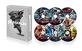 シャークネード 完全震撼ブルブルBlu-ray BOX(初回限定生産)[Blu-ray/ブルーレイ]