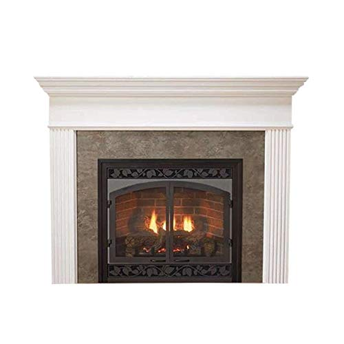 Profile 52 inch Mantel - Primed