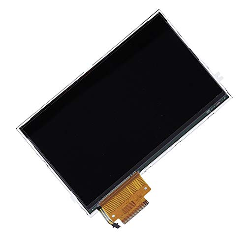 LCD display, MAGT LCD Screen reserveonderdeel voor PSP 2000 2001 2002 2003 2004 console, LCD Backlight Display Monitor