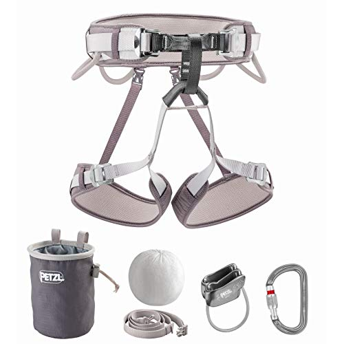 PETZL - Corax Kit, Gray, 1