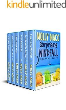 Sleepy Cove: Complete Series Box Set (Feel Good Reads Book 1)