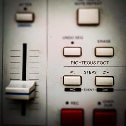 Righteous Foot