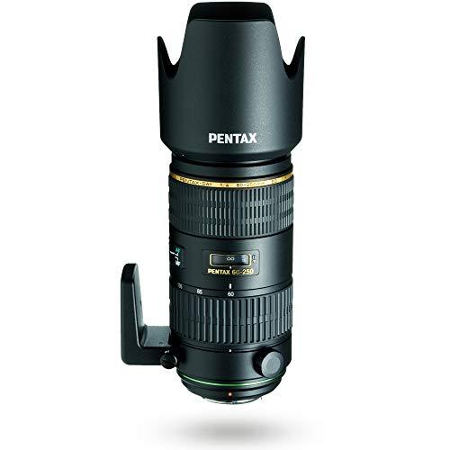 smc PENTAX-DA60-250mmF4ED[IF] SDM 望遠ズームレンズ 妥協なき高性能を追求したスターレンズ, 中望遠から超望遠までの焦点距離をカバーし使いやすさと描写力を追求, SDMにより静かで滑らかなAF, 安心の防塵防滴, ペンタックス一眼Kシリーズはボディ内手ぶれ補正搭載 21750