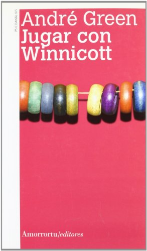 Jugar con Winnicott (Psicología)