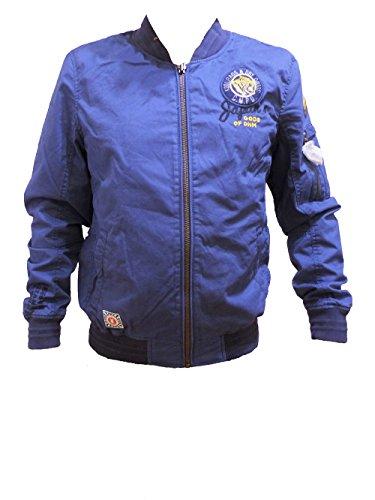Camp David Tokyo Jacket Harbour Blue S M L XL XXL XXXL (XL)