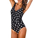 Sallydream Bikinis Tangas Mujer Playa Micro,Traje de baño Mujer Tanga Sexy bañadores de Mujer Comic Blanco M