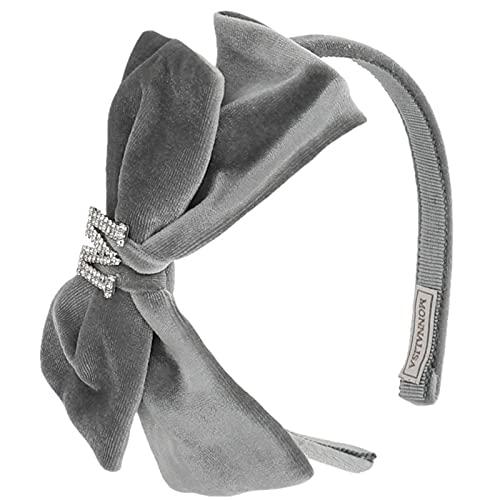MONNALISA Diadema 178004 8084 0032 gris
