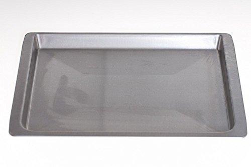 Daniplus 472797 - Bandeja de aluminio para horno Bosch Siemens Balay (46,3 x 34,2 cm)
